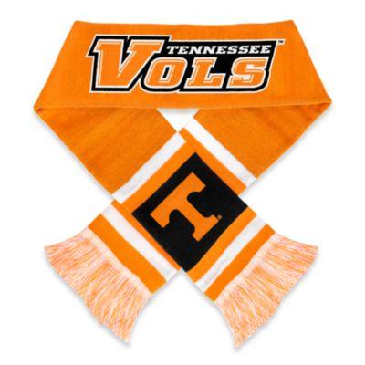 University of Tennessee Team Stripe Scarf