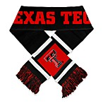 Texas Tech Team Stripe Scarf