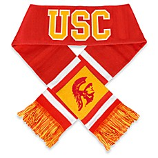 University of Southern California Team Stripe Scarf