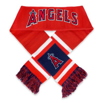 MLB Los Angeles Angels Team Scarf