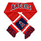 MLB Los Angeles Angels Team Scarf