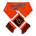 Baltimore Orioles Team Scarf
