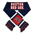 Boston Red Sox Team Scarf