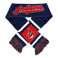 MLB Cleveland Indians Team Scarf