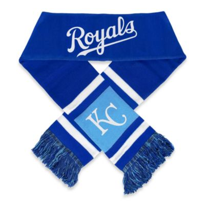 Kansas City Royals Team Scarf