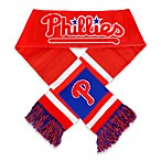 Philadelphia Phillies Team Scarf
