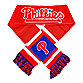 MLB Philadelphia Phillies Team Scarf