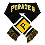 Pittsburgh Pirates Team Scarf