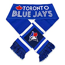 MLB Toronto Blue Jays Team Scarf