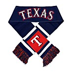 Texas Rangers Team Scarf
