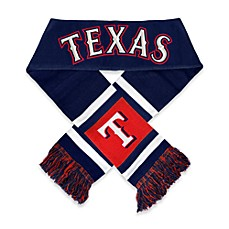 MLB Texas Rangers Team Scarf