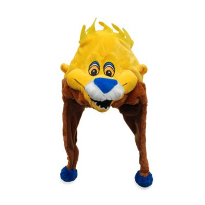 Kansas City Royals Mascot-Themed Dangle Hat