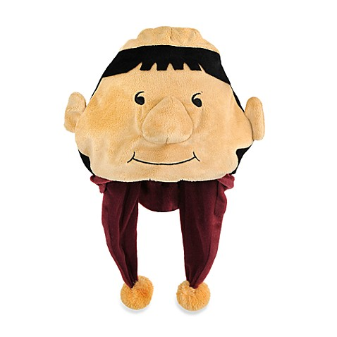 San Diego Padres Mascot-Themed Dangle Hat