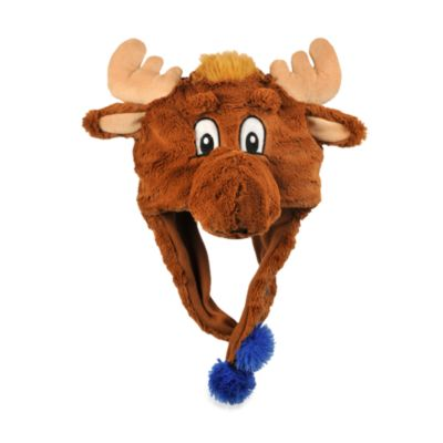 Seattle Mariners Mascot-Themed Dangle Hat