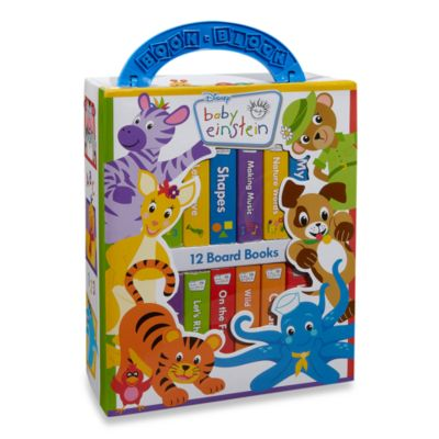 Baby Einstein® My First Library