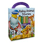 My First Library Disney® Baby Animals
