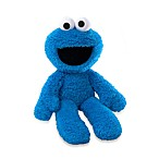 Gund® Cookie Monster Take-Along Buddy