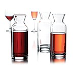 Glass Carafe 3-Piece Set