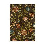 Sphinx By Oriental Weavers Emerson Scattered Floral Rugs