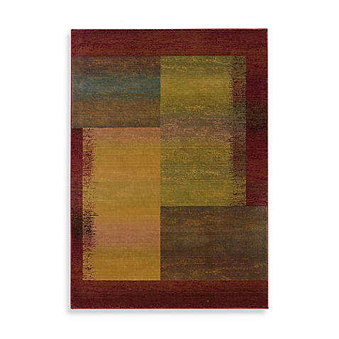 Oriental Weavers 2-Foot 3-Inch x 4-Foot 5-Inch Sunset Rug