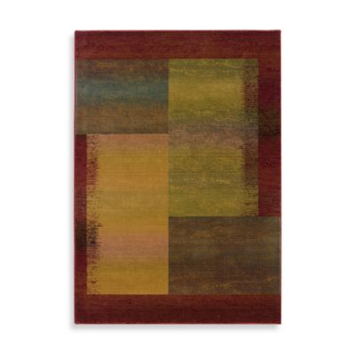 Oriental Weavers 7-Foot 10-Inch x 11-Foot Sunset Rug