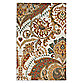 Rizzy Home Floral Collection Tristan 2-Foot 6-Inch x 8-Foot Wool Rug