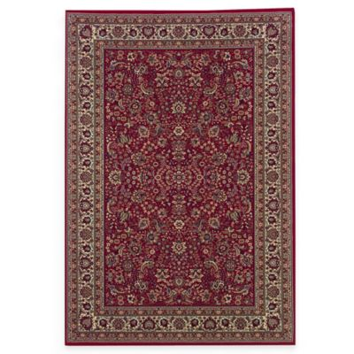 Red Ariana Rug