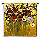 Pure Country Botanica 59-Inch x 59-Inch Tapestry