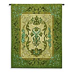 Pure Country Basil 42-Inch x 53-Inch Tapestry