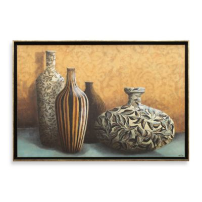 Vessels of Cadiz 28-Inch x 40-Inch Wall Art