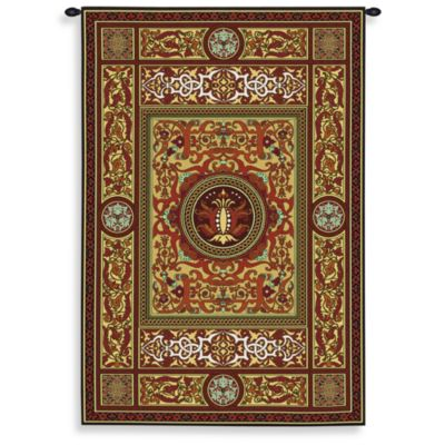 Pure Country Chateau Avignon Tapestry