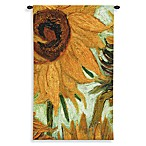 Pure Country Flowers of the Sun Tapestry