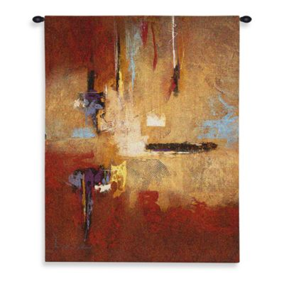 Pure Country Golden Light Tapestry