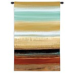 Pure Country Horizon Lines Tapestry