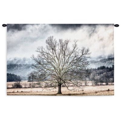 Pure Country January Tapestry