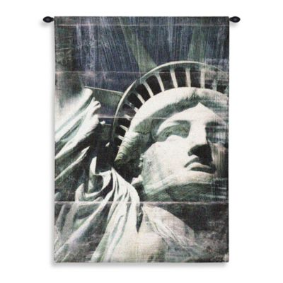 Pure Country Miss Liberty Tapestry