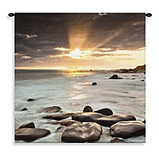 Pure Country Nordic Sunset Tapestry
