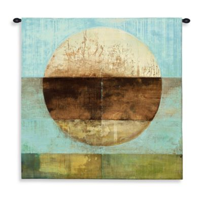 Pure Country Gathering Shore 49-Inch x 48-Inch Tapestry