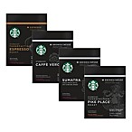 Starbucks® Verismo™  Pods
