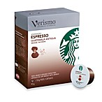 Starbucks® Verismo™ 12-Count Guatemala Antigua Espresso Pods