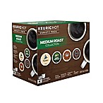Keurig® 48-Count Medium Roast K-Cup® Coffee Variety Pack