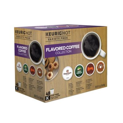 K-Cups Coffee Variety Packs