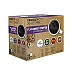 Keurig® 48-Count Flavored K-Cup® Coffee Variety Pack