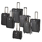 Travelpro Crew 9 Black Luggage
