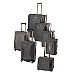 Travelpro Crew 9 Titanium Luggage