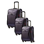 Samsonite® DKX Expandable Navy Spinner Bag