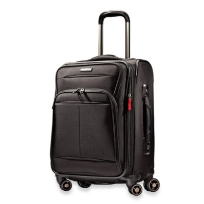 Samsonite® DKX 29-Inch Expandable Black Spinner Bag