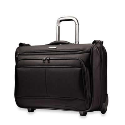 Samsonite® DKX Carry-On Wheeled Garment Bag