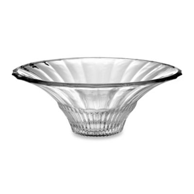 Mikasa® Bella Court 14-Inch Glass Bowl