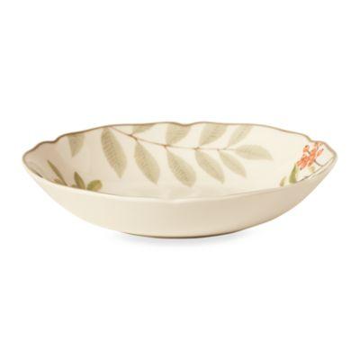 Noritake® Berries & Brambles 8 1/2-Inch Soup/Pasta Bowl